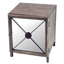 Sheridan Mirrored Cabinet
