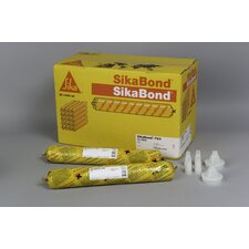 SikaBond-T53 AcouBond Acoustic Sound Control Adhesive System