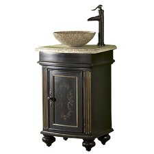 """Arlington 22"""" Single Bathroom Vanity Set"""