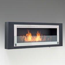 Santa Cruz 2 Sided Fireplace