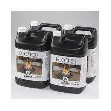 Bio Ethanol Bottle (Set of 4)