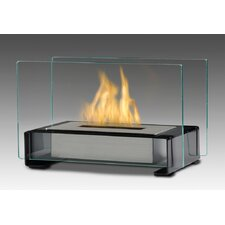 Toulouse Fireplace