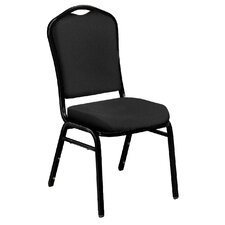 Armless Banquet Stacking Chair
