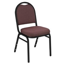 Series 9200 Dome-Back Stacker Chair