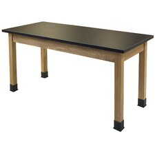 """30"""" H Science Table"""