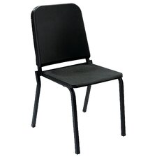 Melody Armless Stacking Chair
