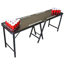 PRO 8' Premium Beer Pong Table for Bars