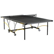 Synergy Playback Table Tennis Table