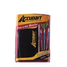 Pro Line 80% Tungsten Dart Set