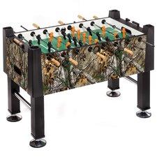 Realtree Xtra® Signature Foosball Table