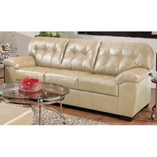 Soho Bonded Leather Sofa