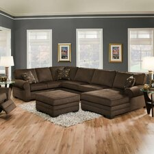 Deluxe Sectional