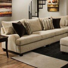 Trinidad Sofa Modular Sectional Sofa