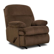 Harper Rocker Recliner