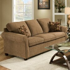 Santa Fe Queen Hide A Bed Sleeper Sofa