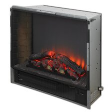 Gallery Led Built in Electric Fireplace