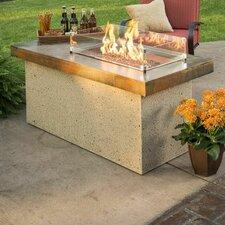 Artisan Fire Pit Table