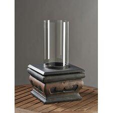 Serenity Glass Gel Tabletop Fireplace