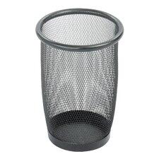 Onyx 75-Gal Round Mesh Wastebasket (Set of 9)