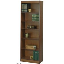 "Safco Baby 72"" Standard Bookcase"