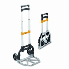 "39"" x 15.5"" x 16.5"" Stow and Go Cart Hand Truck"