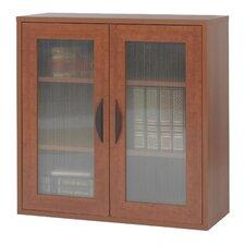 Apres Modular 2 Door Storage Cabinet