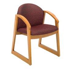 Urbane Guest Side Chair
