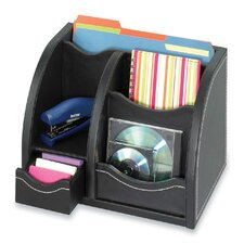 Multi Purpose Organizer in Black