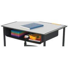 """4.75"""" H Desk Book Box"""