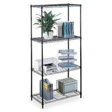 """50"""" H 4 Shelf Shelving Unit Starter"""