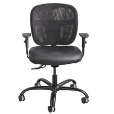 Vue Task Chair with Adjustable Arms