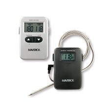 Digital Remote Thermometer