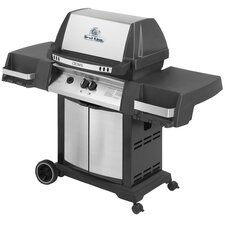 Crown Gas Grill