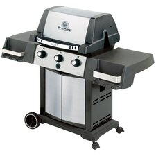 Signet 20 Gas Grill