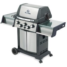 Signet 90 Gas Grill