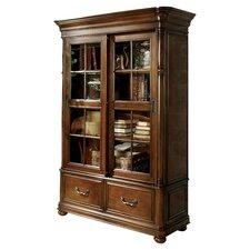 "Bristol Court 68"" Barrister Bookcase"