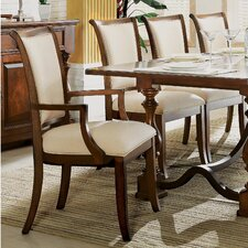 Lawrenceville Arm Chair (Set of 2)