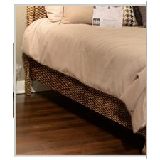 Sherborne Woven Panel Bed