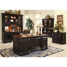 Allegro 5-Piece Standard Desk Office Suite