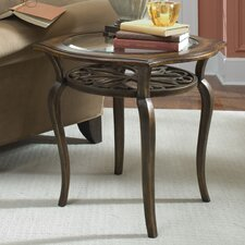 Serena End Table