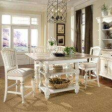 Coventry 5 Piece Dining Set