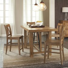 Summerhill Counter Height Dining Table