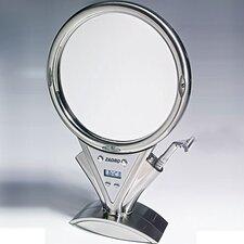 Z'Fogless Power Zoom Lighted Mirror