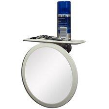 Z'Fogless Ultra II Shaving Mirror