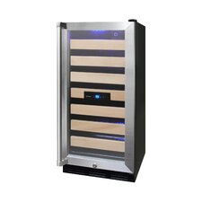 Butler Series 26 Bottle Freestanding Wine Refrigerator