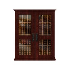 Sonoma LUX 800-Model Cherry Wine Cabinet
