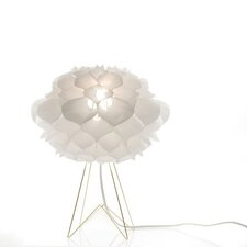 "Ornate 21"" H Table Lamp"
