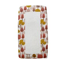 Treetops Changing Pad Cover