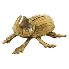 Beetle Paper Weight