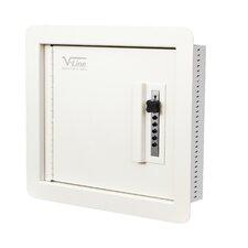 Quick Vault Wall Safe 0.2 CuFt